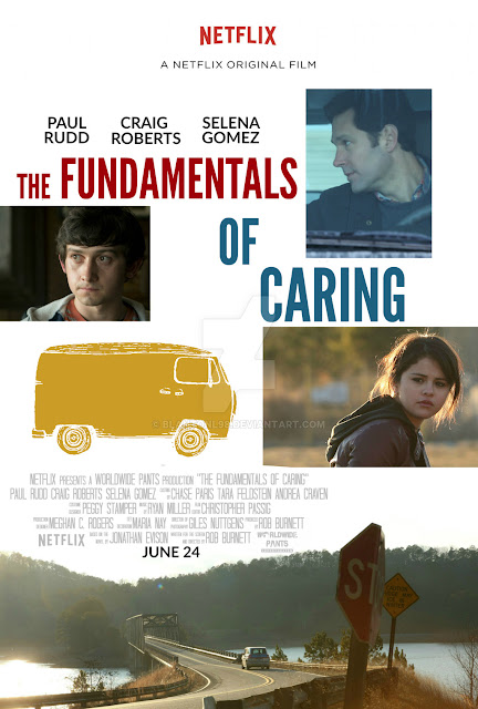 The Fundamentals of Caring (2016) ταινιες online seires xrysoi greek subs