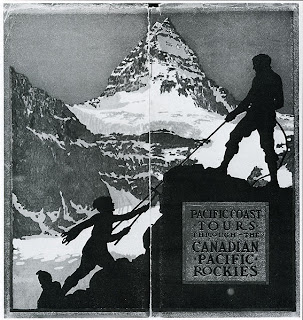 canadian pacific railway ad