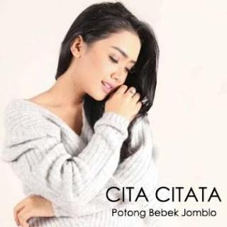 Cita Citata - Potong Bebek Jomblo Mp3