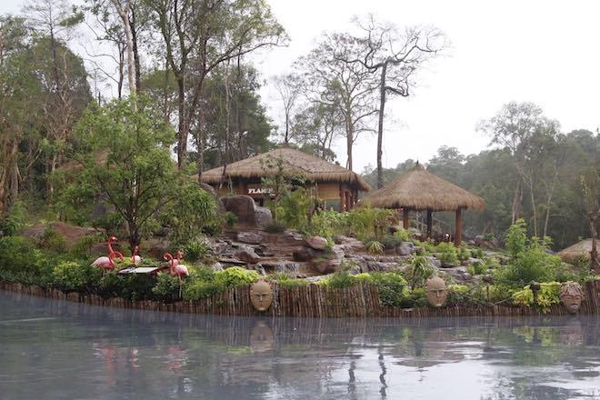 Đến Kiên Giang mùa hè, thiên đường của những hòn đảo đẹp như tranh vẽ - Ảnh 7