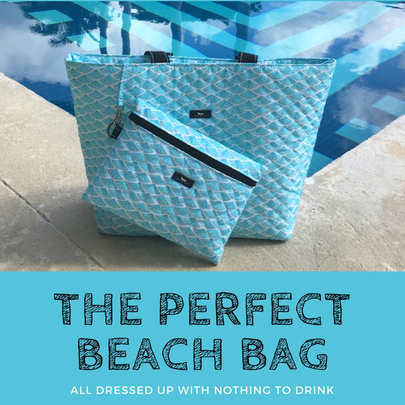 The Perfect Beach Bag