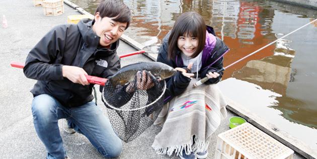 http://akb48-daily.blogspot.com/2016/06/satou-shiori-monster-fish-hunter.html