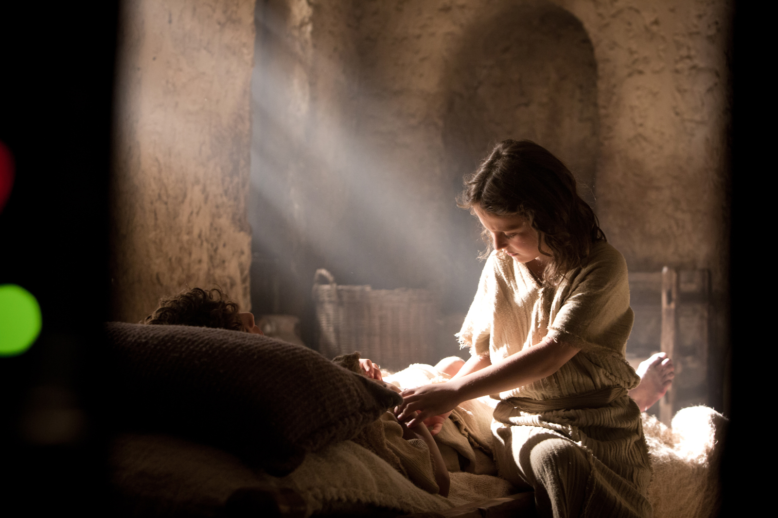 The inspiring and unique story of seven-year-old Jesus ...
