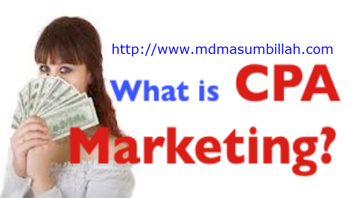CPA and Affiliate Marketing Optimization Principles