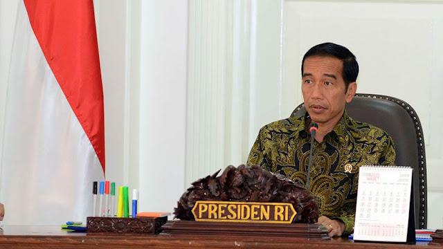 Presiden Jokowi setuju pelaku kejahatan seksual anak dikebiri
