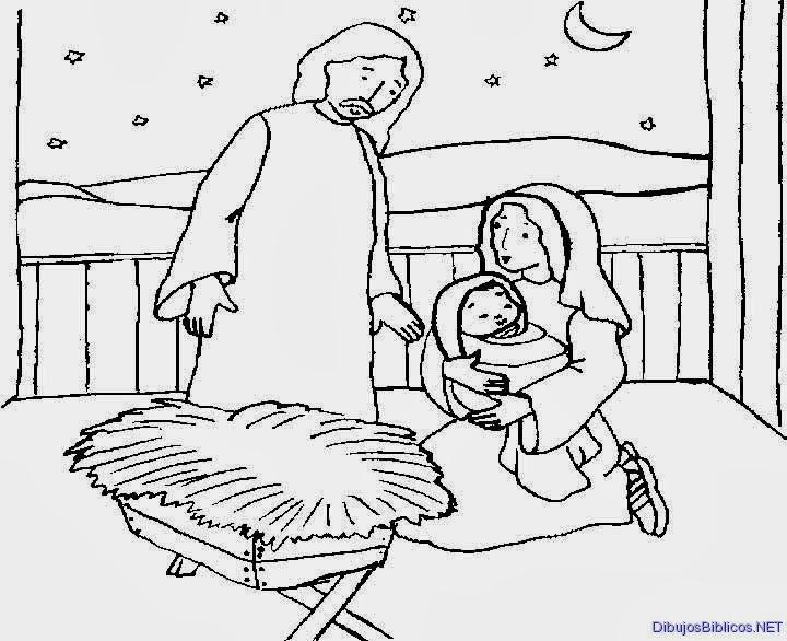 Jacozinho Do Senhor: Desenhos De Natal Para Colorir