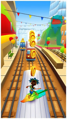 Subway Surfers: Rio v1.59.1 Mod Apk (Unlimited Coins/Keys)