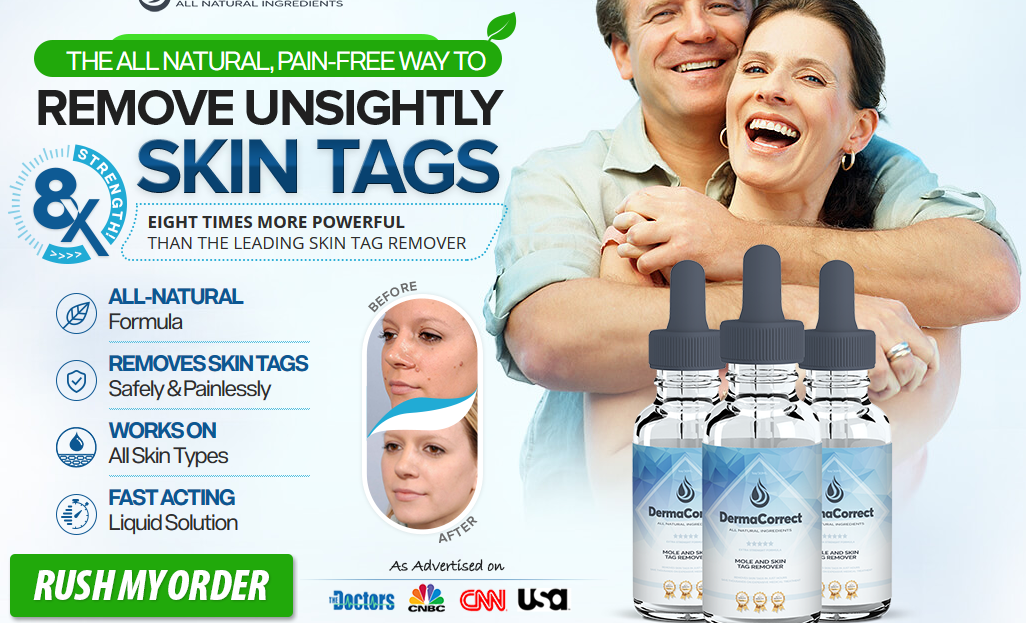 DermaCorrect - Skin Tag Remover