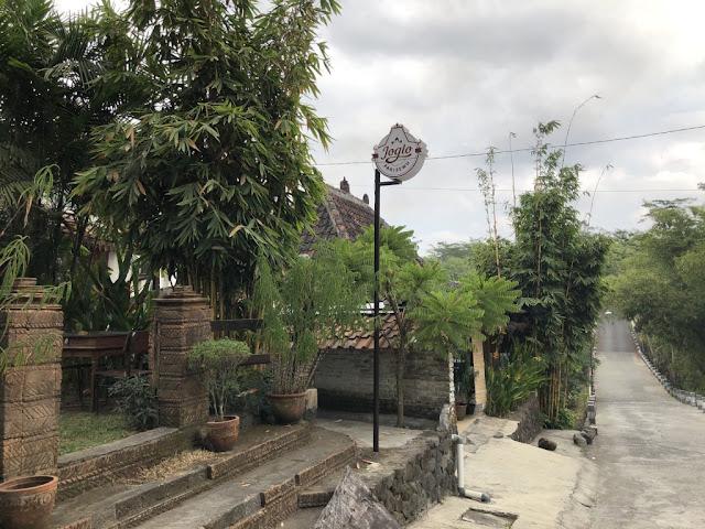 tempat-makan-instagramable-joglo-pari-sewu-yogyakarta