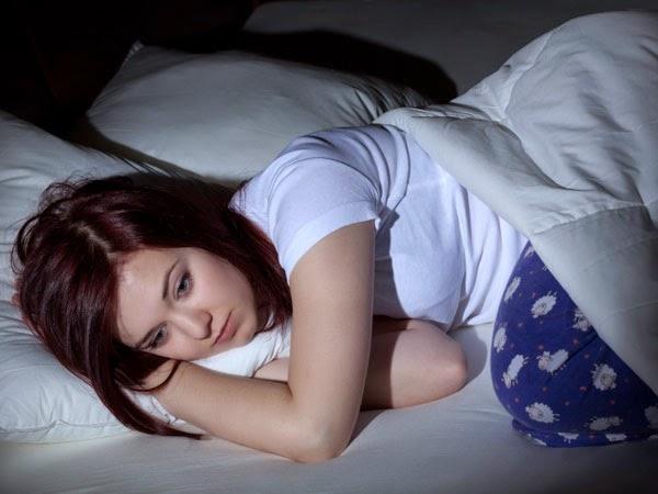 Masalah Kesehatan Terkait Kebiasaan Sulit Tidur