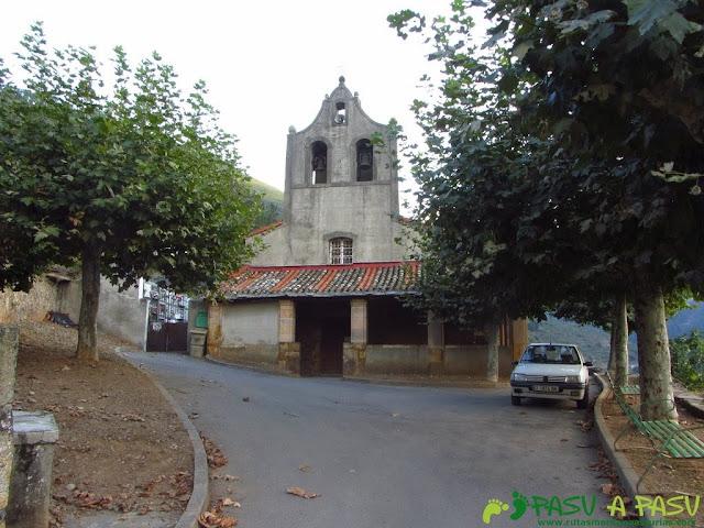 Iglesia de Regla de Corias