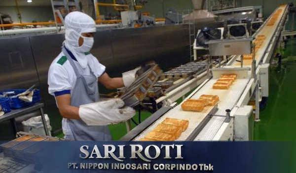 Lowongan Kerja Terbaru PT Nippon Indosari Corpindo, Tbk. Penempatan Seluruh Indonesia | Posisi: GA Officer, Asset Officer, QC Field, Etc.