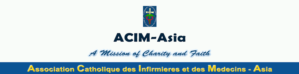 A Mission of Charity and Faith