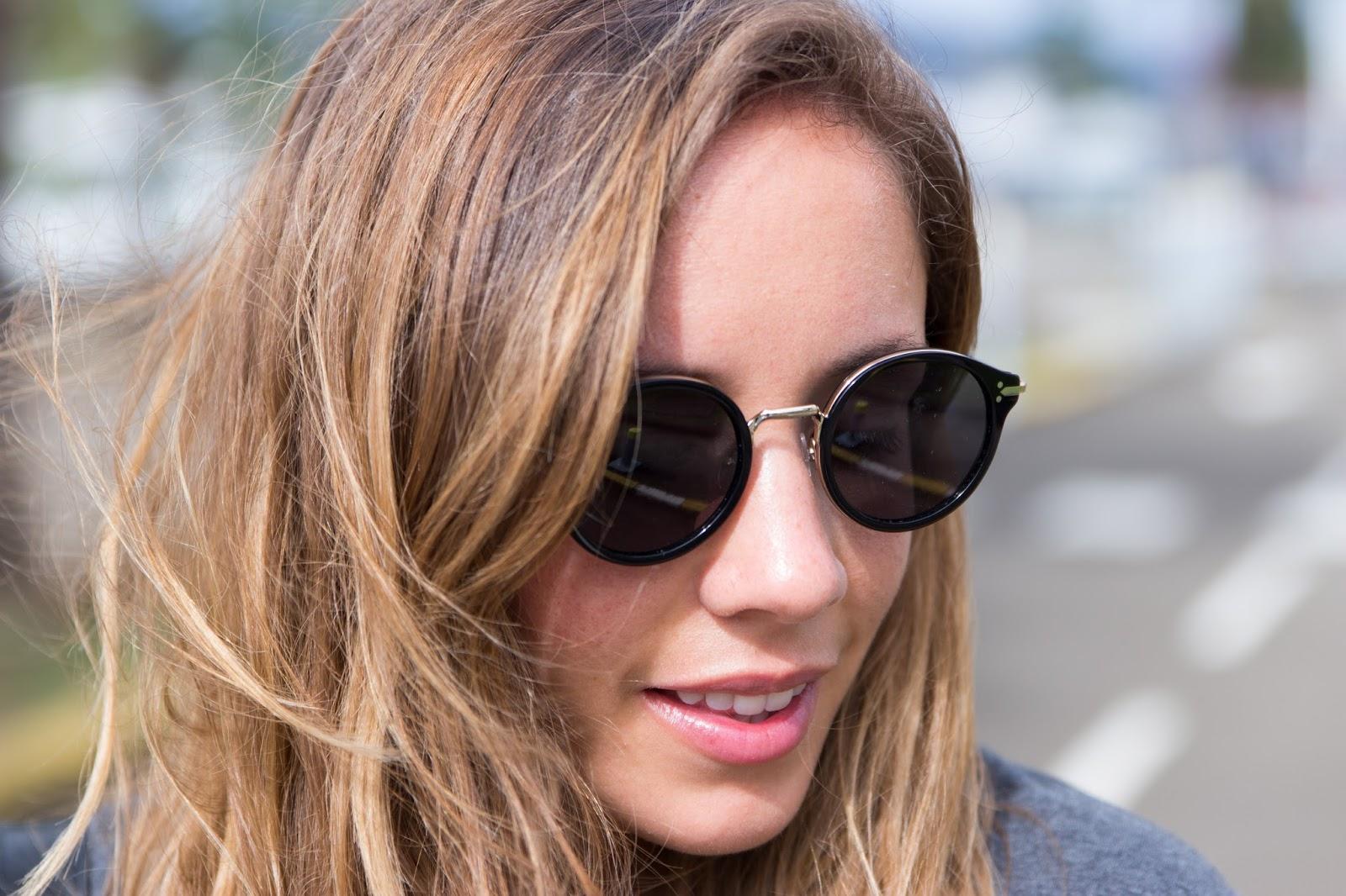lunettes soleil Céline Grand Optical