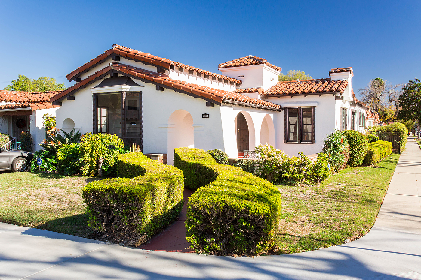 FOR SALE Spanish Leimert Park Home