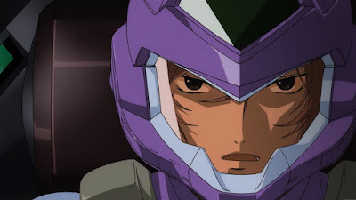 Mobile Suit Gundam 00 Episode 07 Subtitle Indonesia