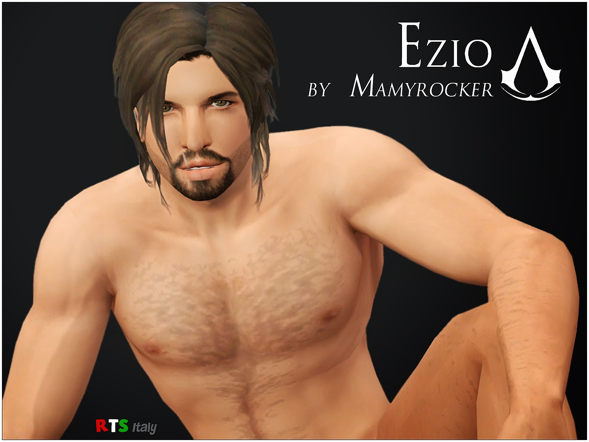 Entertainment World: My Sims 3 Blog: ASSASsims Creed