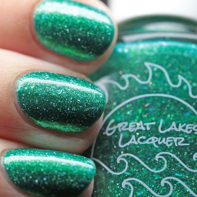 Great Lakes Lacquer To the Very Fires of Mordor