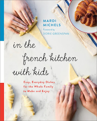 French Village Diaries France et Moi interview Mardi Michels In the French kitchen with kids
