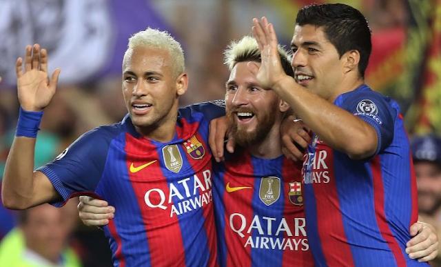مباراة برشلونة وديبورتيفو لاكورونيا اليوم Screenshot.png