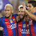 مباراة برشلونة وديبورتيفو لاكورونيا اليوم والقنوات الناقلة بي أن سبورت HD3