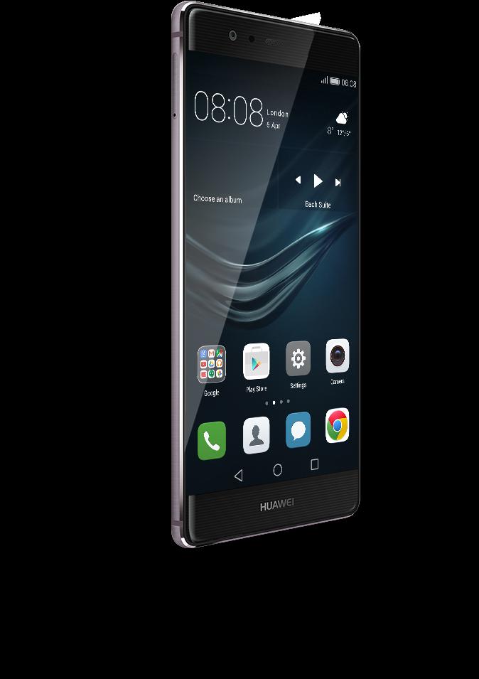 Come fare foto schermo Huawei P9 Plus