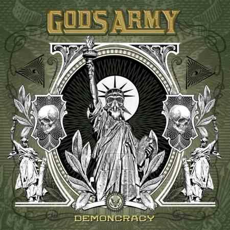 GOD'S ARMY: Νέο album τον Οκτώβριο