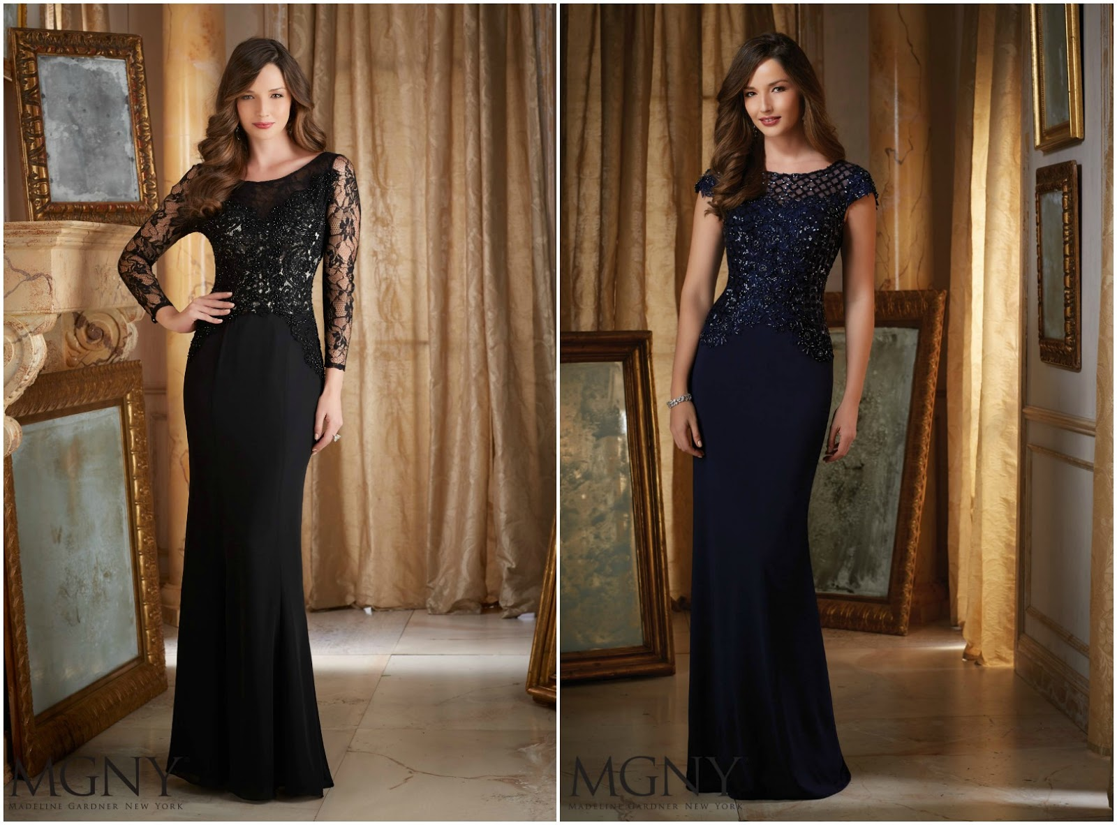Brides of america online store wedding dress codes for Wedding guest dresses miami