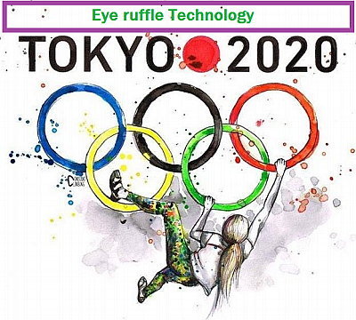 Latest News Of Olympics 2020 In Tokyo, olympics 2020 details, technology in olympics