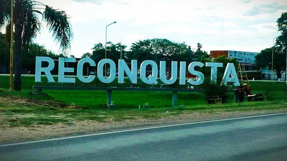 27 de Abril - Fundación de Reconquista, Santa Fe - Region Litoral