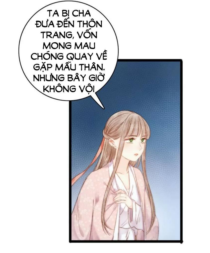Nàng Phi Cửu Khanh - Thần Y Kiều Nữ chap 43 - Trang 29