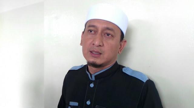 Ustadz Zacky Mirza Ungkap Pertanyaan Jupe Kepadanya Sebelum Meninggal