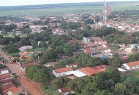 Alto da Boa Vista – Mato Grosso