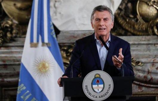 Crece oposición a Macri en Argentina según revela encuesta
