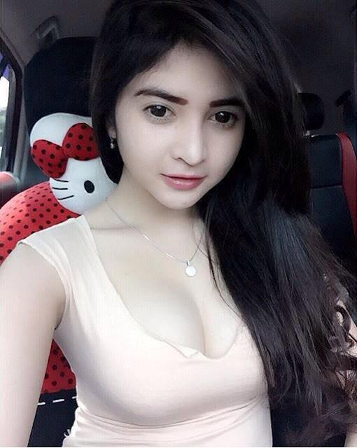 Gairah Cewe Sunda