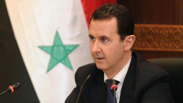 ONU reconoce: Oposición siria no ha ganado guerra contra Al-Asad