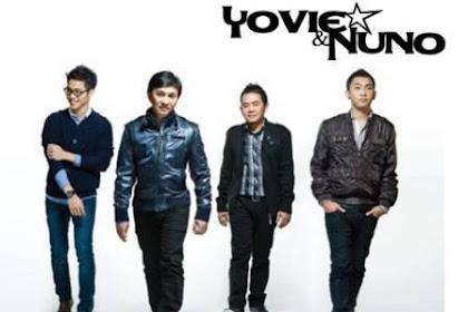 Kumpulan Lagu Yovie & Nuno Lengkap DOWNLOAD MP3 Terpopuler