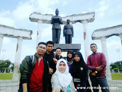 Museum 10 November Surabaya