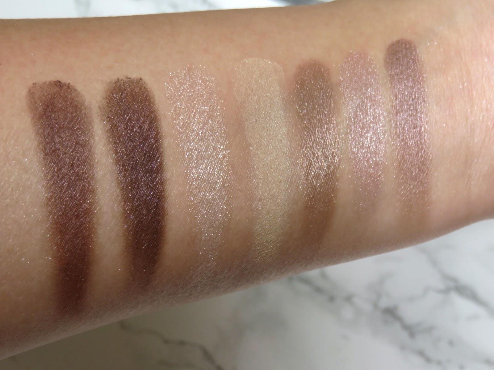Backstage Eyeshadow Palette - Cool Neutrals by Dior #7