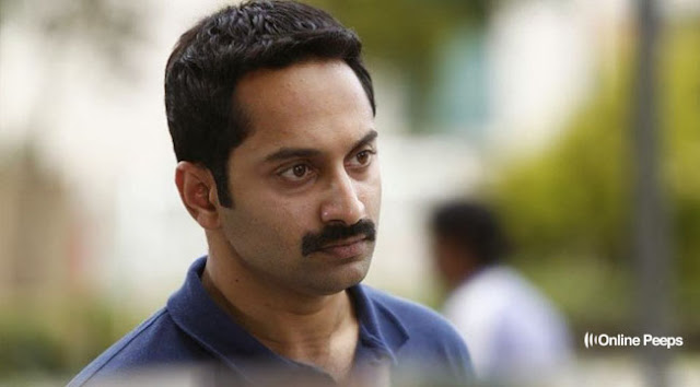 Watch My Movies only if you like, says Fahadh
