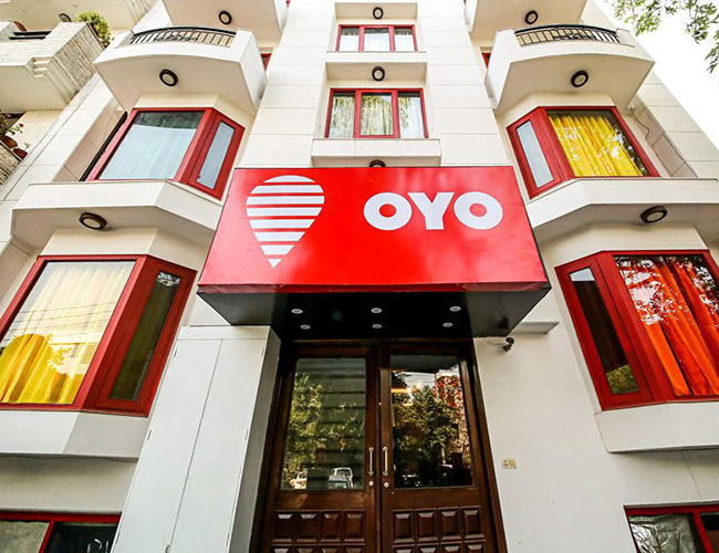 Tinuku Oyo Rooms plans to expand to China and other countries