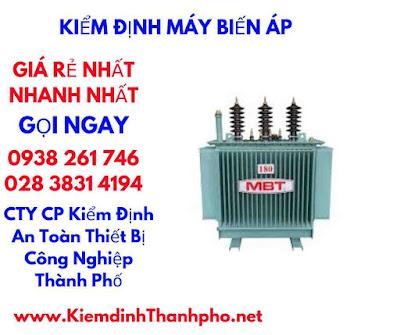 Kiem Dinh May Bien Ap