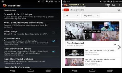 تنزيل تطبيق ,لتنزيل مقاطع يوتيوب على, جهاز Android الأندرويد ,الخاص, بك