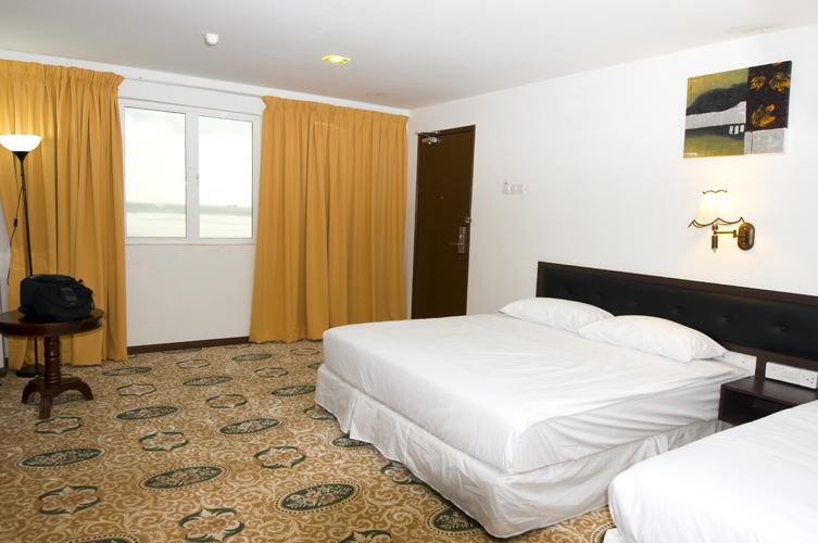 VIP Executive Room 2