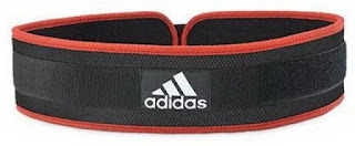 Flipkart- Buy Adidas Lumbar Support (XXL, Black) at Rs 555