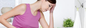 Tips Kurangi Sakit Maag Saat Sedang Hamil