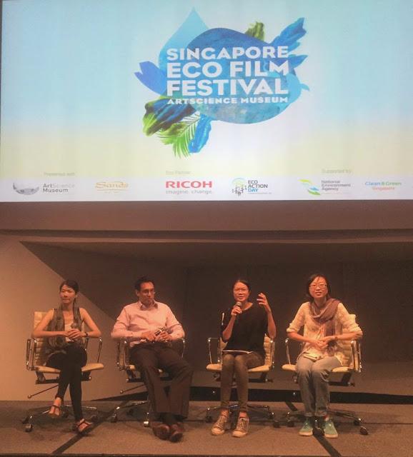 Singapore Eco Film Festival
