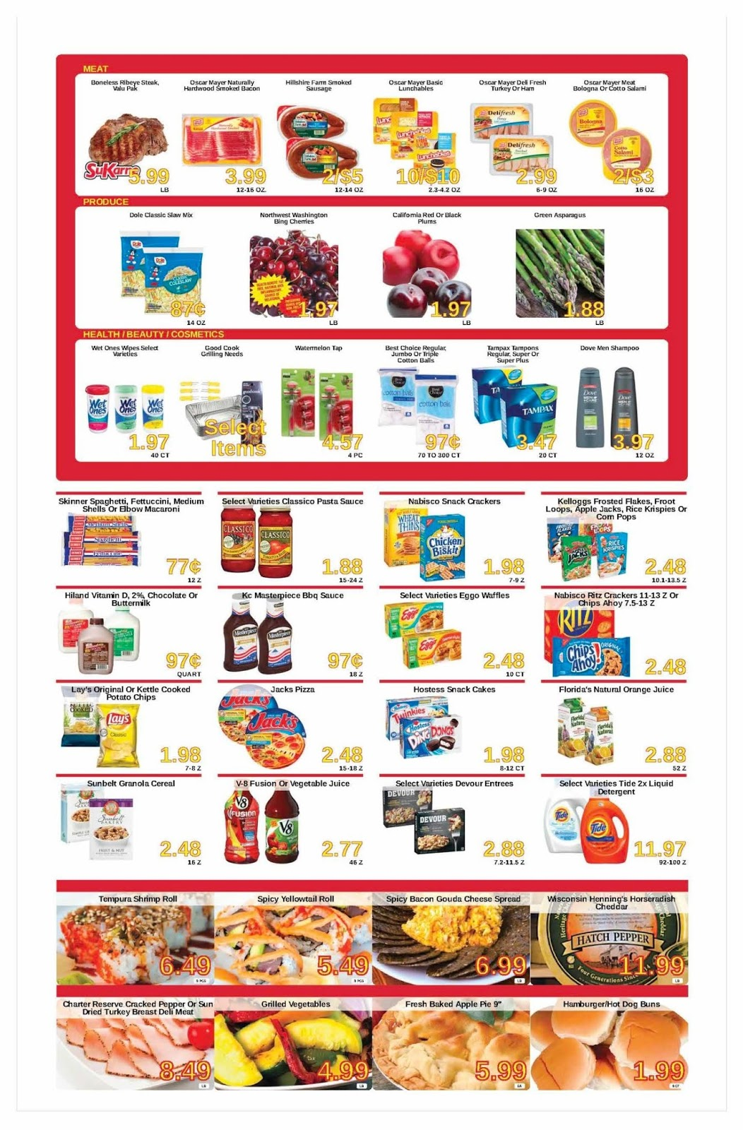 ✅ Buy For Less Weekly Ad July 2 2019