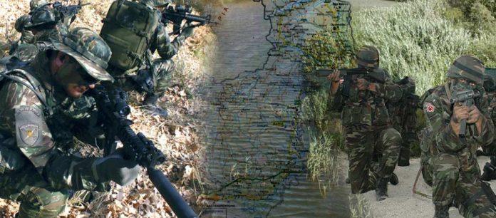 Θολό το τοπίο για το περιστατικό με Τούρκους στρατιωτικούς στον Έβρο – Eτοιμάζονται να τους επιστρέψουν πίσω