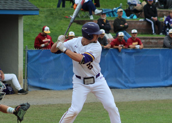 West Chester's Jared Melone leads the Philadelphia D-II Baseball Scene